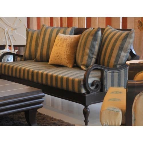Wooden Sofa Sets Glimpsess The