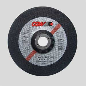 Norton Quality Cutting Disc And Grinding Wheel