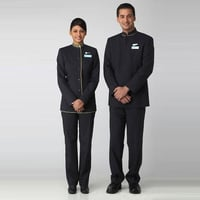 Hospitality Industry Uniform