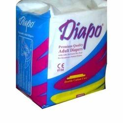 Diaper Plastic Bags