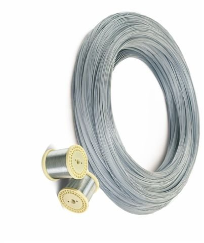 Stainless Steel Wires for Wire Ropes