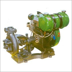 Industrial Coupled Pumps