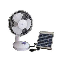 Solar Table Fan In Chennai, Tamil Nadu - Dealers & Traders