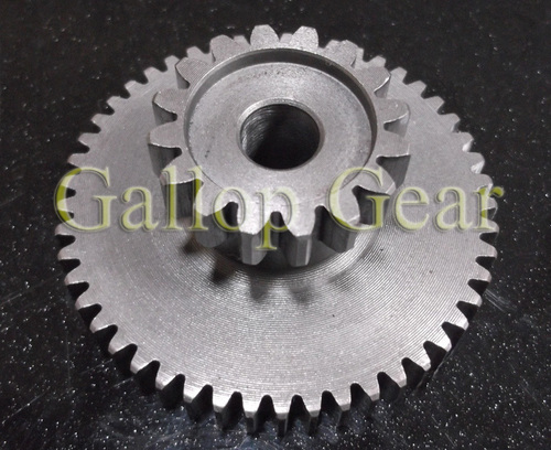 Motorcycle Electric Start Gear CG250