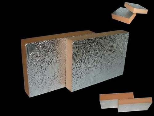 Pre Insulated Duct Panel