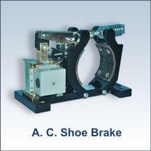 Ac Solenoid Brakes