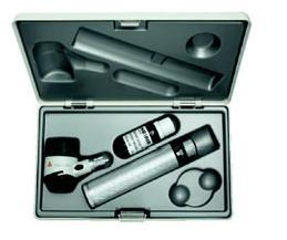 Delta Dermatoscope Set
