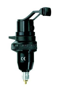 Retinometer