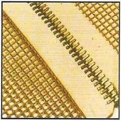 Alligator Splice