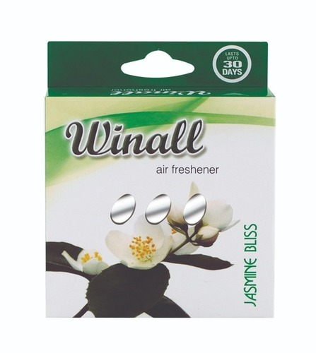 Winall Air Freshener Tablets