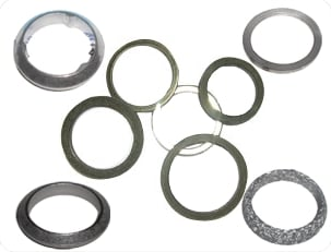 Catalic Converter Gaskets