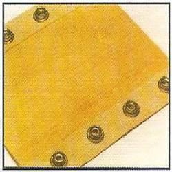 PTFE Button Belt