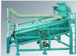Screening Air Separators