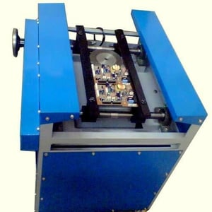 PCB Lead Cutting and Blade Sharpening Machines
