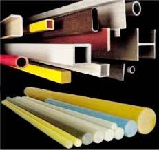 Frp Electric Insulation Material