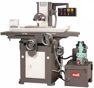 Commercial Use Surface Manual Grinding Machine