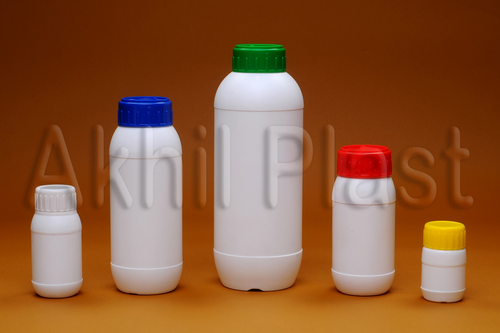 Hdpe Bottle In Nashik, Hdpe Bottle Dealers & Traders In