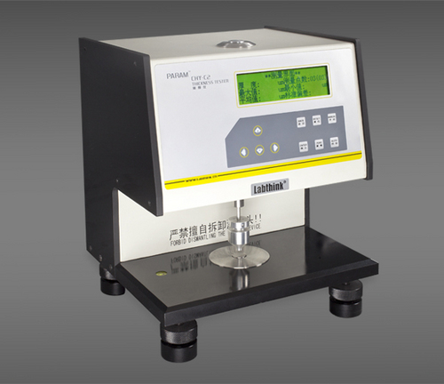 Battery Separator Film Thickness Tester