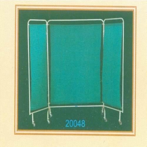 Bed Side Screen (Three Fold)