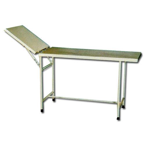 Examination Table (Head Side Adjustment)