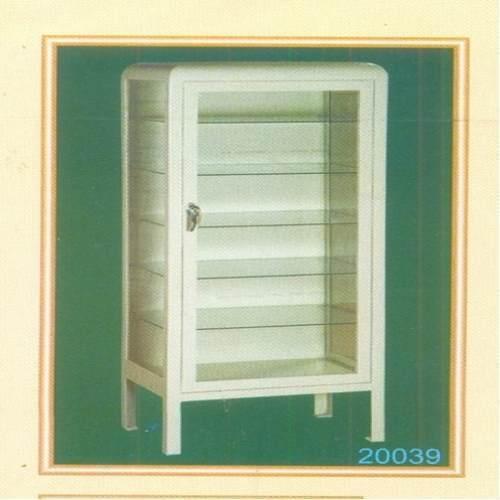 Instrument Cabinet (Five Shelves)