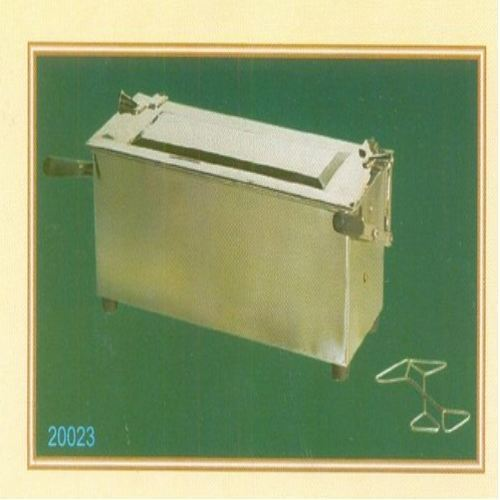 Instrument Sterilizer (Wholly Ss)