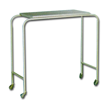 Over Bed Table (Sunmica Top)