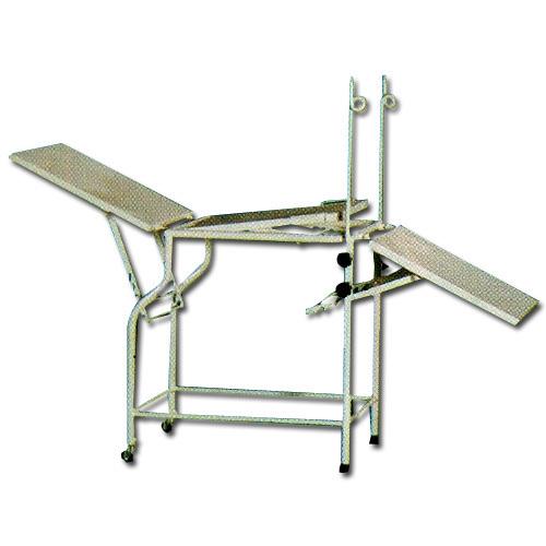 Three Fold Operation Table