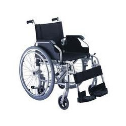 Wheel Chair (Karma)