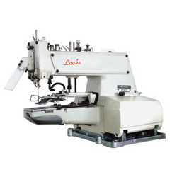 Button Attaching Sewing Machine Series