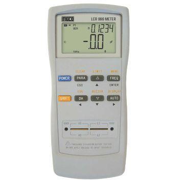 LCR Meter at Best Price in Bhopal, Madhya Pradesh