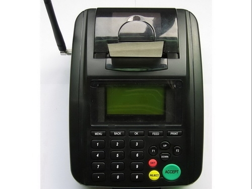 SMS Printer