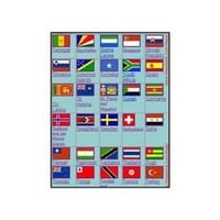 Flags (All Countries)