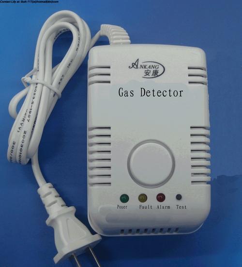 Lpg Sensor Alarm Electronics Hobby