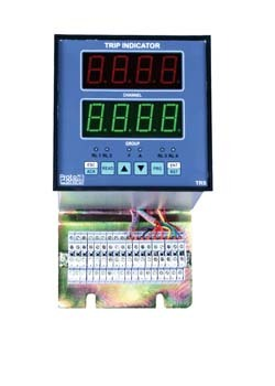 Conveyor Safety Switch Monitoring System