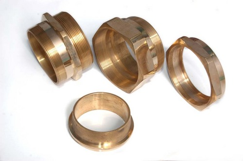 Brass Cable Gland Parts