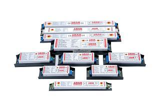 Electronic Lamp Ballasts