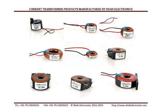 Energy Meter C T