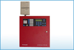 Addressable Fire Alarm System