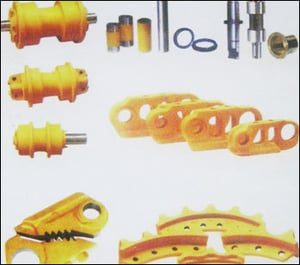 Under Carriage Parts