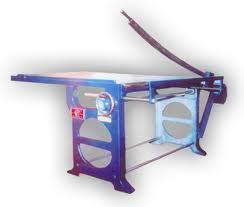 Heavy Duty Board Cutter Machinery