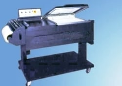 Shrink Wrapping Chamber