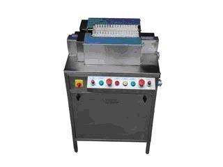 External Vial Cleaning Machine