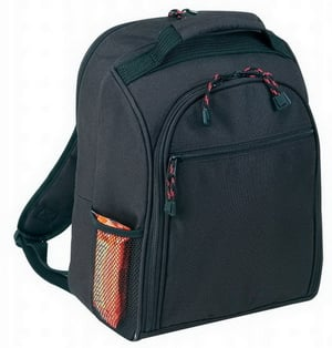 New Picnic Poly Backpack