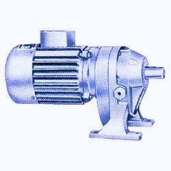 Helical Inline Geared Motors in  New Empire Indl. Est.-Andheri (E)