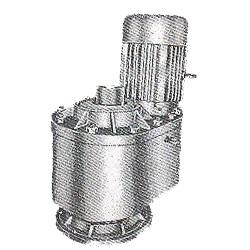 Hollow Shaft Gear Motor
