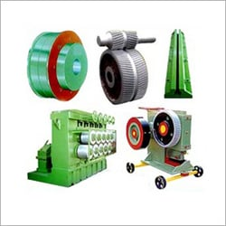 Steel Rolling Mill Spare Parts