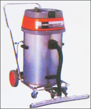 Wet & Dry Vaccum Cleaner (Ms Body)