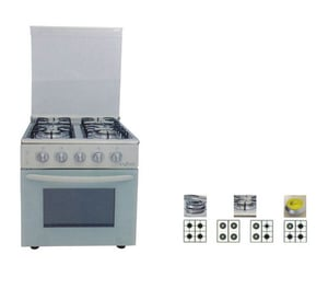 Free Standing Gas Stove TY-47