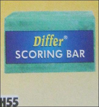 Scoring Bar